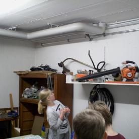 Guidos Werkstatt