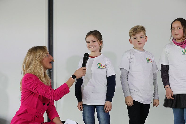 Thema: Junioren Presse Preis 2019 am 07.03.2020 in Oldenburg
